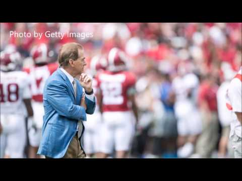 What It's Like to Face Nick Saban?