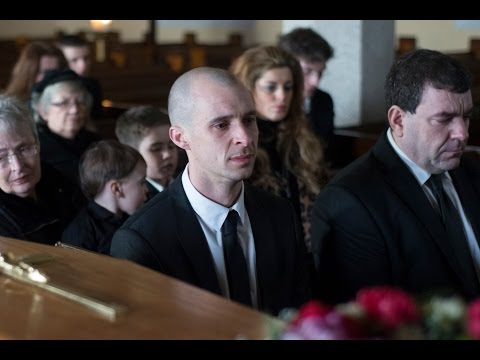 Tom Vaughan-Lawlor Discusses The Death Of Nidge's Mother | Love/Hate | RTÉ One