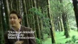 DIOS NO SE DETENDRA   SIBIANY COTO