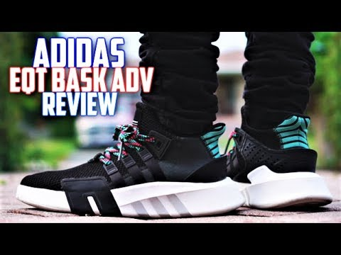 Adv On And Review Eqt Adidas Bask Feet hdrsCtQx