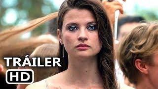 ARENAS MOVEDIZAS Tráiler Español Latino DOBLADO (Netflix Serie, 2019)