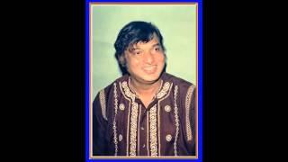 "Aziz Naza ""Tere Jane ke Zamane Aye-Dost Bhi Dil hi Dukhane aye-Audio"