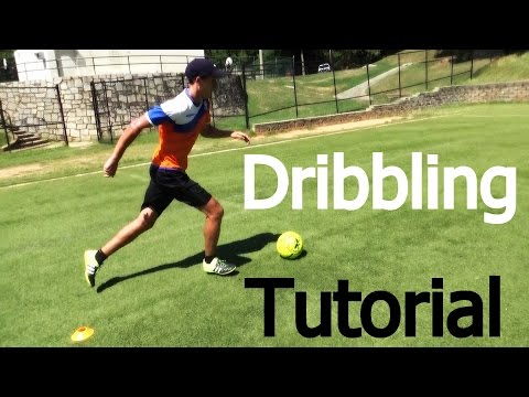 Soccer Drills To Improve Ball Control | FifaTrainer |