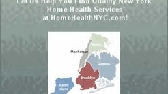 Home Assistance Services in NYC