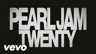Pearl Jam - Pearl Jam Twenty (Trailer)