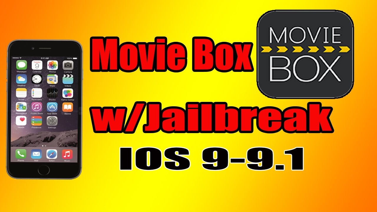 movie box download for iphone how to get box on ios 9 1 without jailbreak iphone 7515