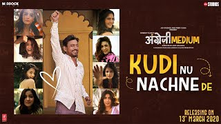 Kudi Nu Nachne De (Vishal Dadlani) Mp3 Song Download
