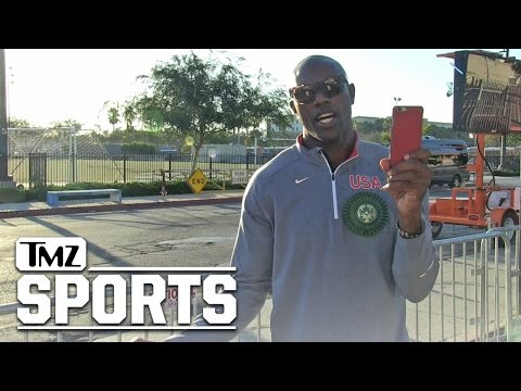 Terrell Owens: Furious Over Junior Seau | TMZ Sports