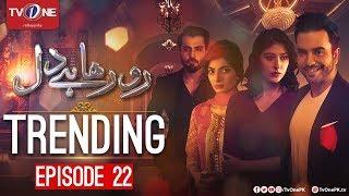 Ro Raha Hai Dil | Episode 22 | TV One Drama