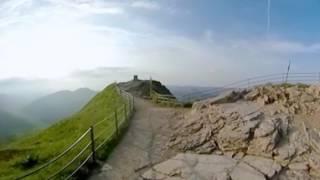 Ascension du Puy Mary en 360° ~La Pause Cantal~ #26-06-2017
