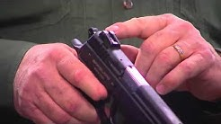 GOG TV 2012: EAA SAR K2 Semi-Auto Pistol 45AP