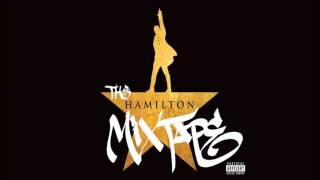 Andra Day - Burn (The Hamilton Mixtape) [Audio]