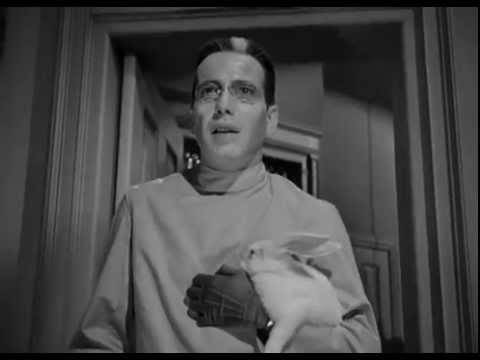 The Return Of Doctor X 1939 Humphrey Bogart as a zombie