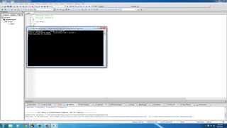 C Programming Tutorial - 4 - Print Text on the Screen