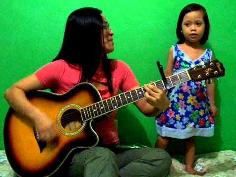 Someone Like Me by Kasey Chambers (cover by \'Princesa\' Joed & Mommy ...