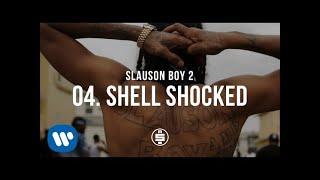 Shell Shocked Track 04 Nipsey Hussle - Slauson Boy 2 Audio.mp3