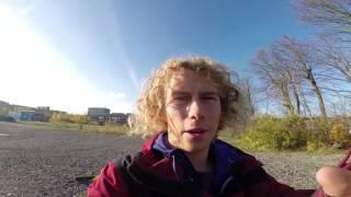 RDJ Videoblog 2014 del 1 - Sæsonstart og shred på Østerbro