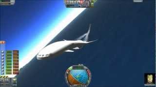 A quick look at the BBI Arkbird