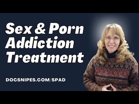 Sex Addiction CEUs