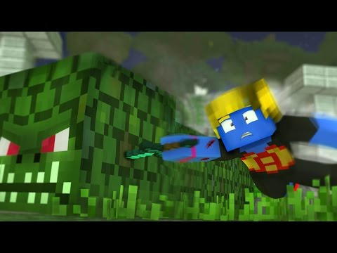 Minecraft: MATEI A NAGA? ‹ Hardcore...