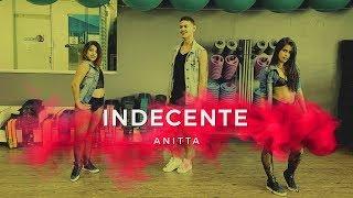 Baixar Indecente - Anitta | Coreografia ADC