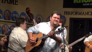 Dave Adkins & Republik Steele - Please Come to Boston - June 2013