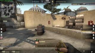 D3M Cheats vs frux0cheats EZ WIN