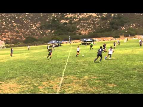 Rebels G99 (Robert Martinez-Coach) vs Real SoCal White