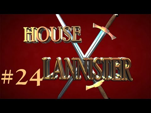 Persistent world #24: Lannister Warlord