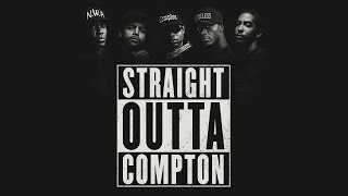 Голос🔲Улиц • Straight Outta Compton • Soundtrack 2 Pac feat Dr.Dre - California love