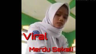 Download Viral!!! Tilawah Alquran Merdu Dari Siswi SMA