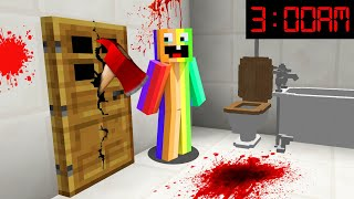WHOS TRYING TO KILL ME IN MINECRAFT??(Ps3/Xbox360/PS4/XboxOne/PE/MCPE)