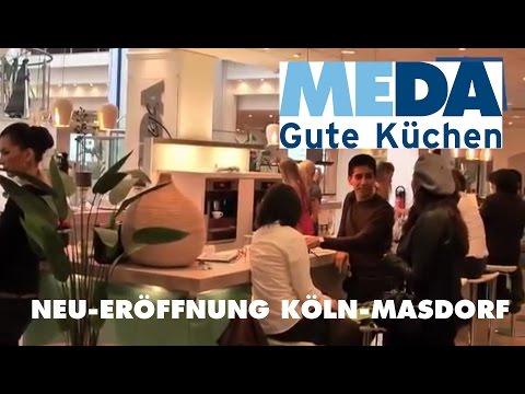 Küchenstudio in Köln-Marsdorf auf 2 Etagen - MEDA Gute Küchen