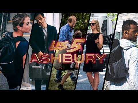 Les 5 Ashbury - Bande Annonce Officielle