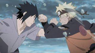 「 AMV 」 Naruto vs Sasuke - My Demonsᴴᴰ
