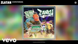 Gambar cover Zlatan - Scopatumana (Audio)