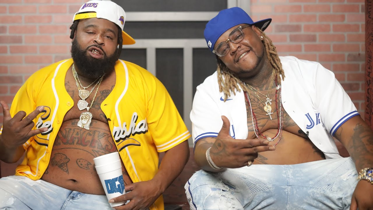 Overweight Lovers Talk About Raleigh, Heal A Hood Community Concert, Collab Project + More
