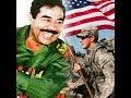 شآهد أقوى وأعنف المعارك .. صدآم حسين في مواجهة 40 دولة !!