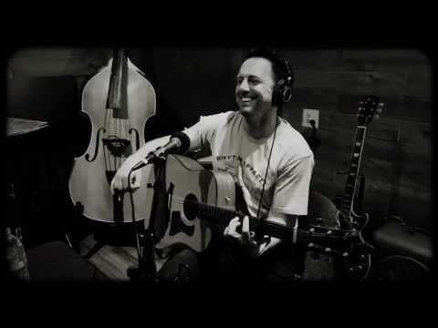 Alain Whyte - Hold Onto Your Friends (acoustic) IndependentFM Session