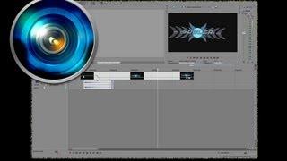 Vegas Pro Замедление/Ускорение Видео [Урок на Русском]