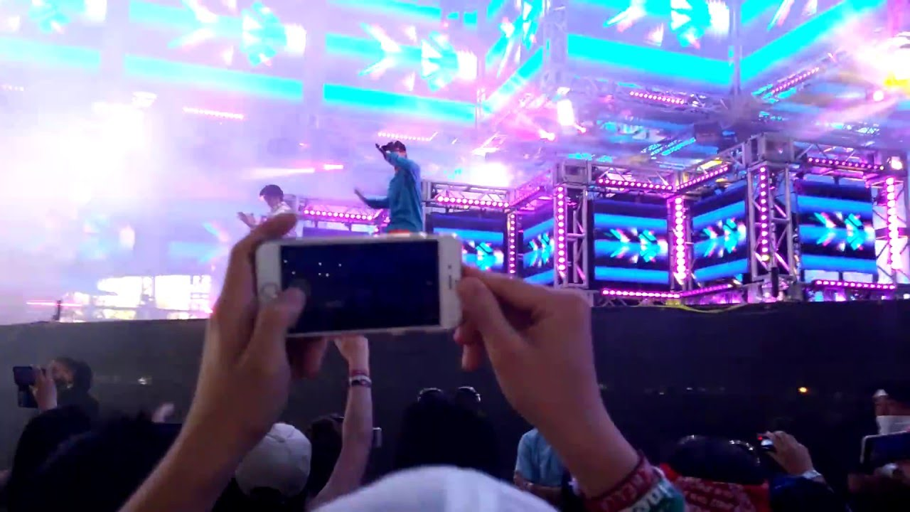 Epik High - Fan LIVE (Coachella 2016) - YouTube