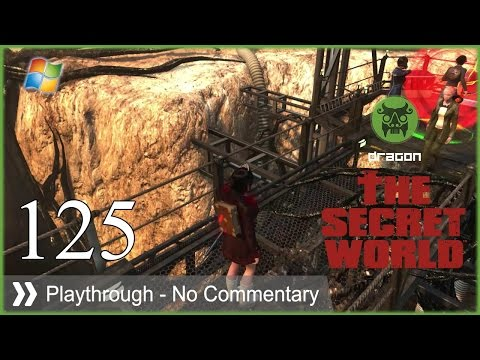 The Secret World - Pt.125 [Dragon]