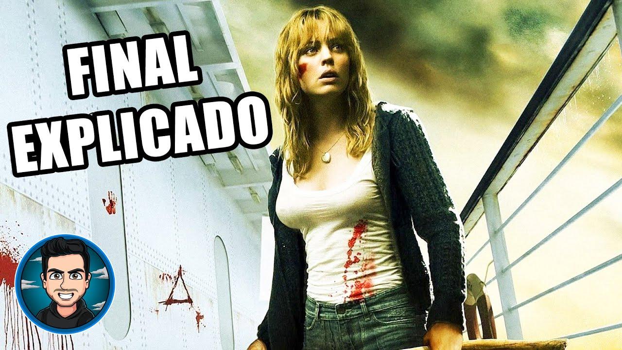 Final Explicado El Triangulo (Triangle - 2009)