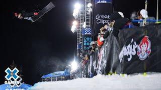 Scotty James wins Men's Snowboard SuperPipe gold | X Games Aspen 2019 スコッティジェームス 検索動画 1