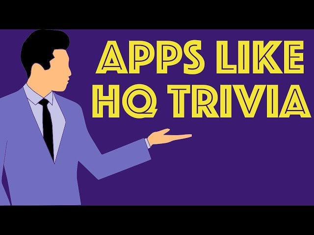 Apps Like HQ Trivia Where You Can Win REAL Cash and Prizes 🤑