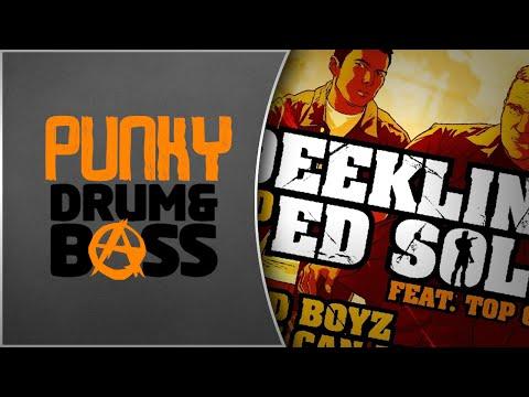 Ed Solo & Deekline Ragga DnB Mix