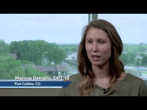 Creighton University Doctor of Physical Therapy Program