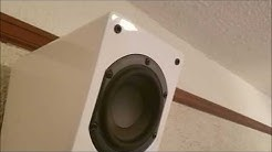 Best Dolby atmos DTS X height speakers