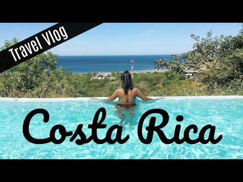 LIVIN' LA PURA VIDA LIFE IN COSTA RICA | Contiki Vlog