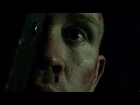 Daredevil vs John Healy Fight    Movie  HD   Netflix 2015